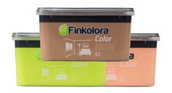 FINKOLORA COLOR